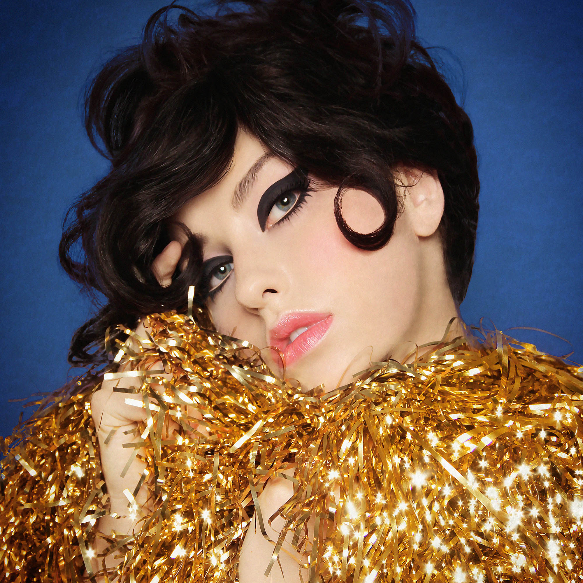 Kimbra – Laud Magazine – Behind the Scenes – Cover Shoot