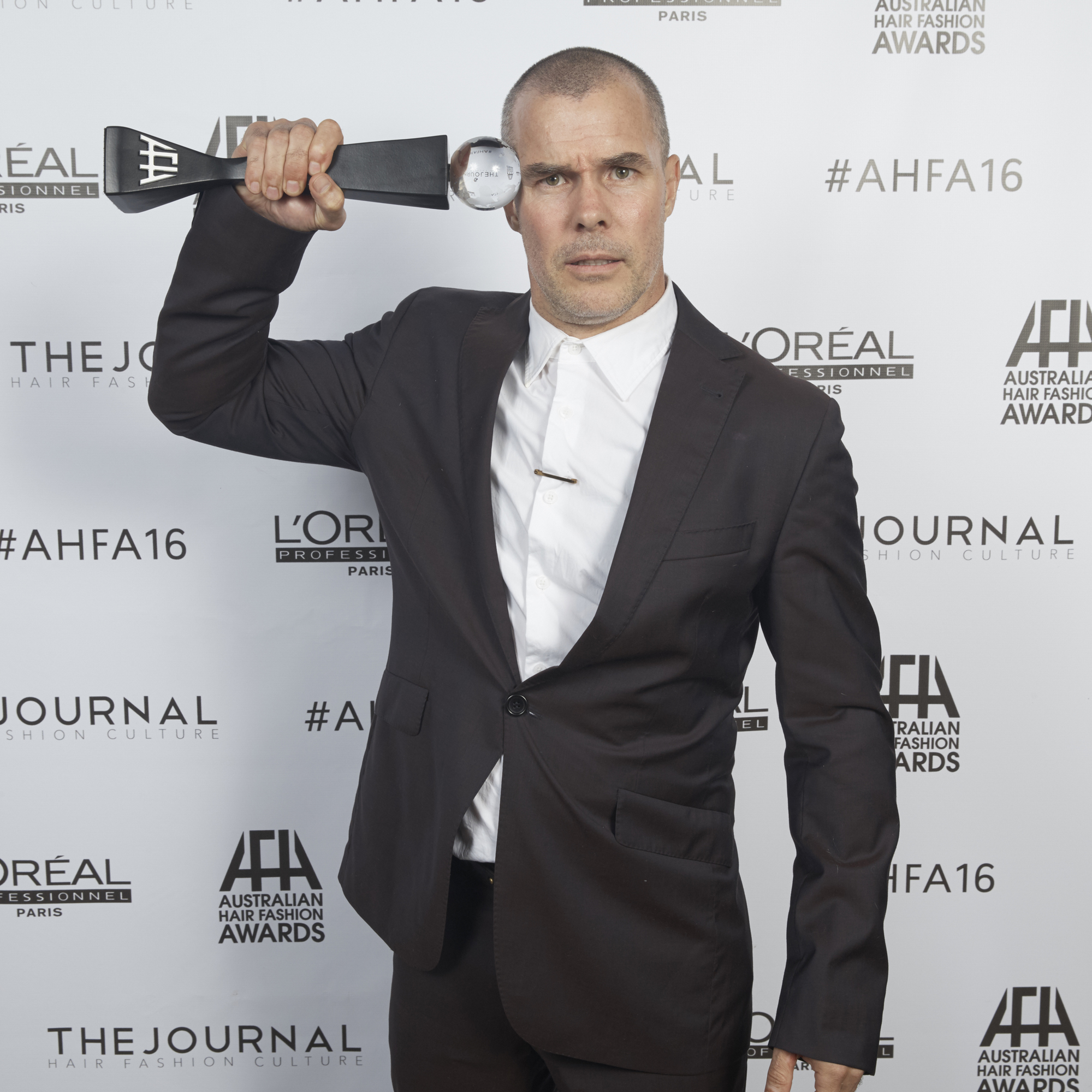 AHFA – Session Stylist of the Year