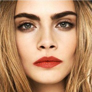 5 FAVOURITE FASHION BROWS