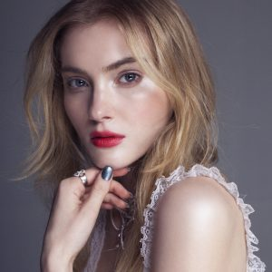 FEATURE: Skyler Samuels