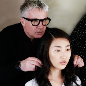 Melbourne Fashion Week with KEVIN MURPHY