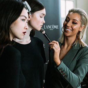 MBFWA – LANCÔME Beauty Report