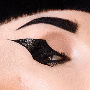 d3aa8140d80 The Kat Von D Beauty Dagger Tattoo Liner is 100% vegan. Share your looks  and find more inspiration at www.KatVonDBeauty.com, @KatVonDBeauty,  #KatVonDBeauty, ...