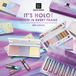 Marie Dalgar Cosmetics Launches in Australia