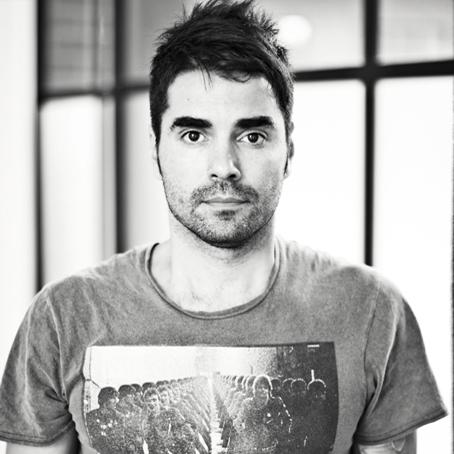 Robbie Pacheco