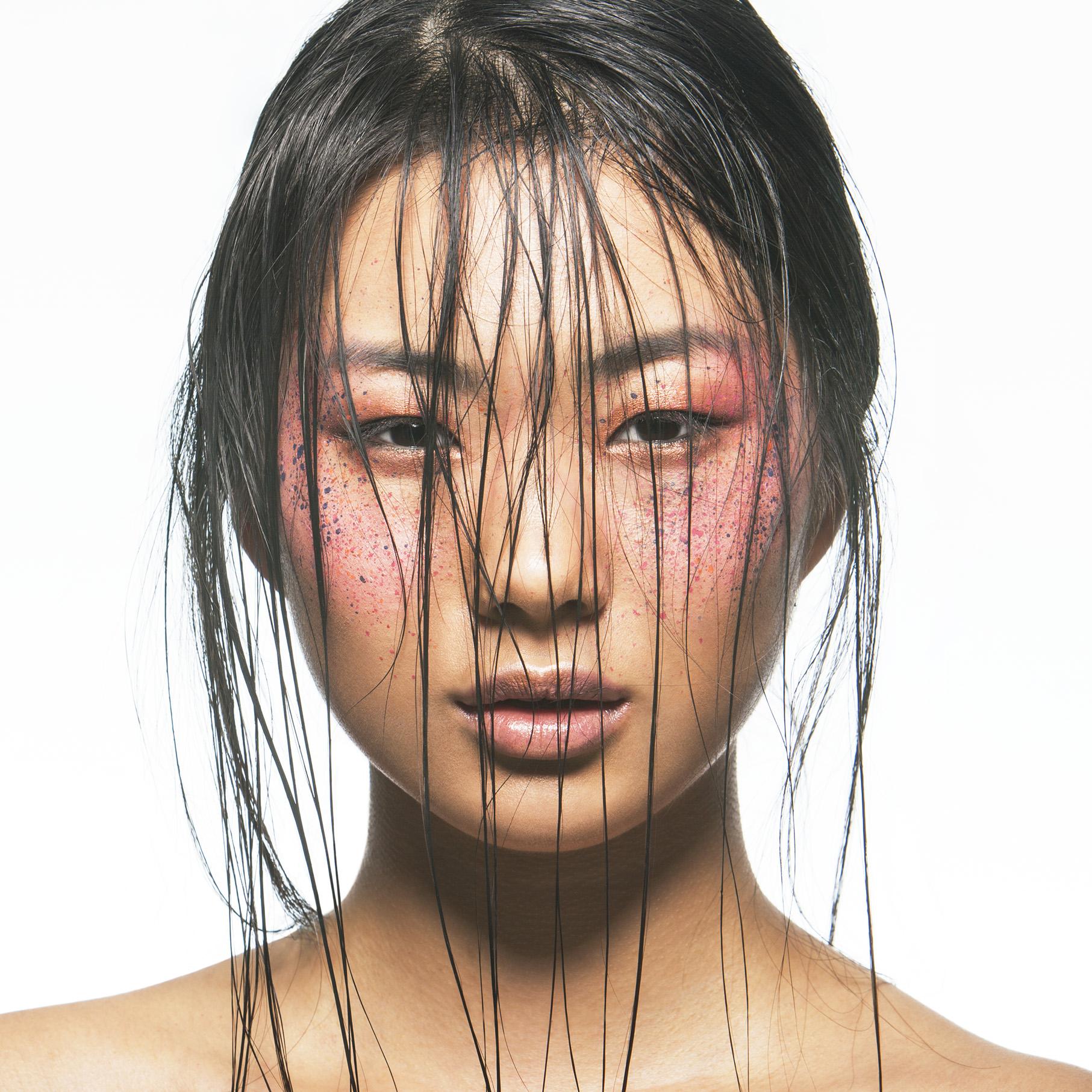 RISE: China Girl