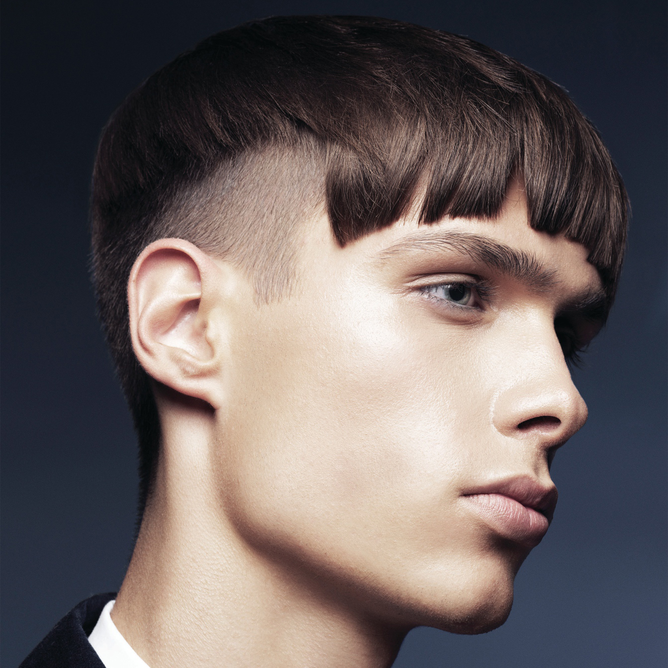 Uros Mikic Hairdresser of the Year