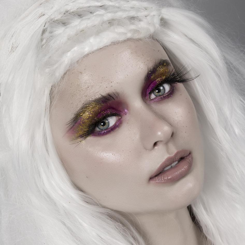 RISE – Glitter