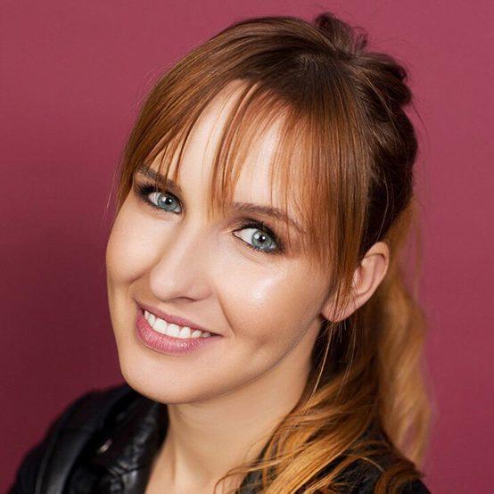 Anna Minaeva