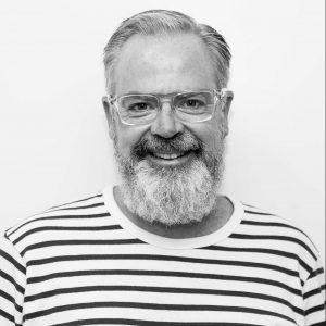 Brett McKinnon-Ambassador for La Biosthetique