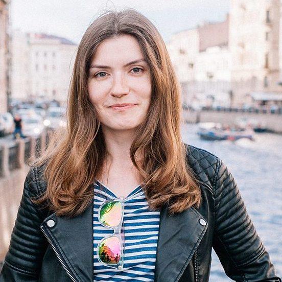 Oksana Melente