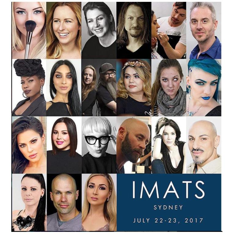 IMATS 2017 WRAP UP