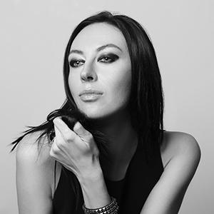 Alena Sazonova