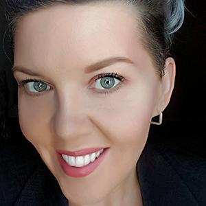 Jenelle Forde