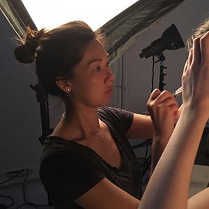 Virginia Chen