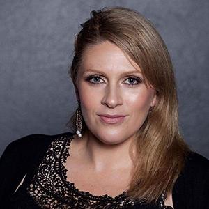 Katie Saarikko