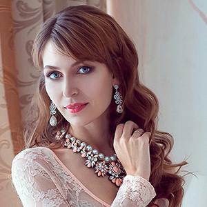 Nadiia Shevtsova