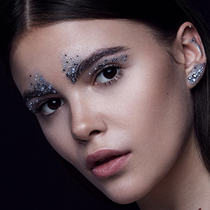 Beauty: Natural Sparkle