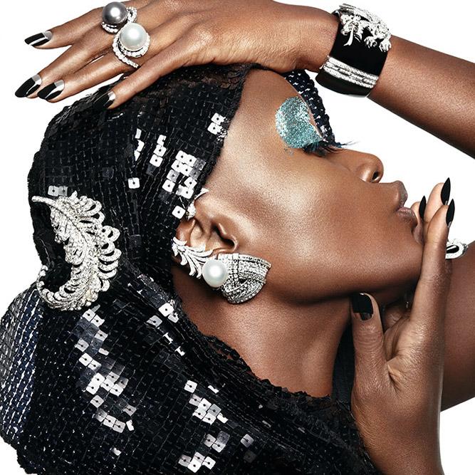 Beauty: Platinum Soul