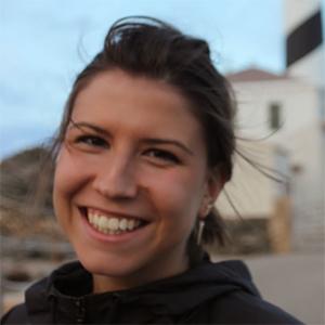 Cristina Calvet
