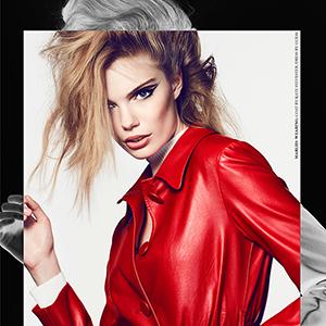 Feature: Quondam Glamour