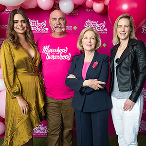 Priceline Sisterhood Charity – $1 Million Dollars in 1 Month