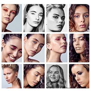 Cameron Jane Make-up Design: Sheer Beauty