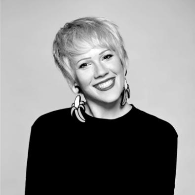 Chereine Waddell – LAUD  Editor