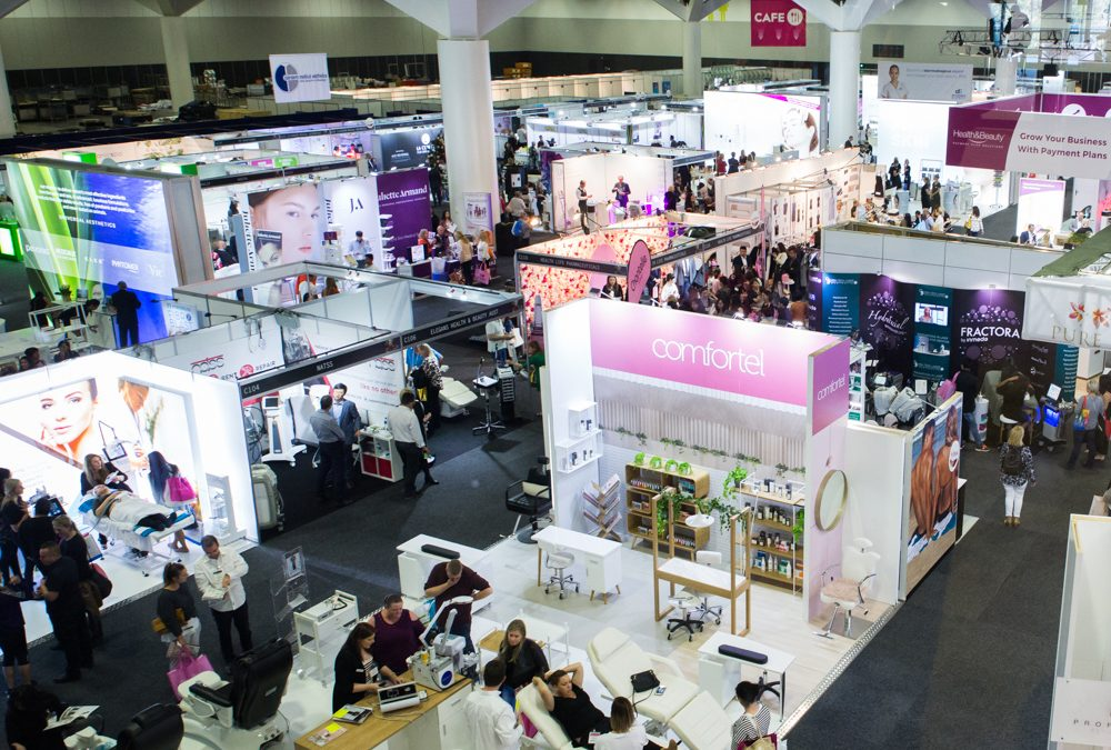 Beauty Expo    8th – 9th September 2018