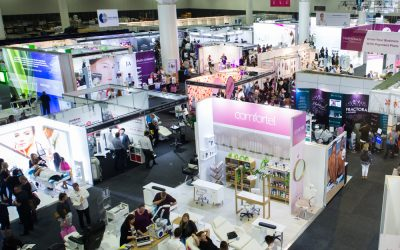 Beauty Expo –  8-9th September 2018