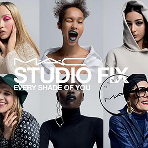 M.A.C Studio Fix