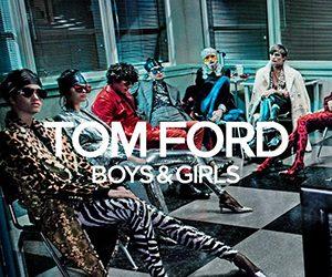 Tom Ford Beauty Boys and Girls Lipsticks