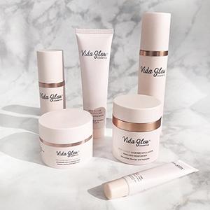 Vida Glow Cosmetics