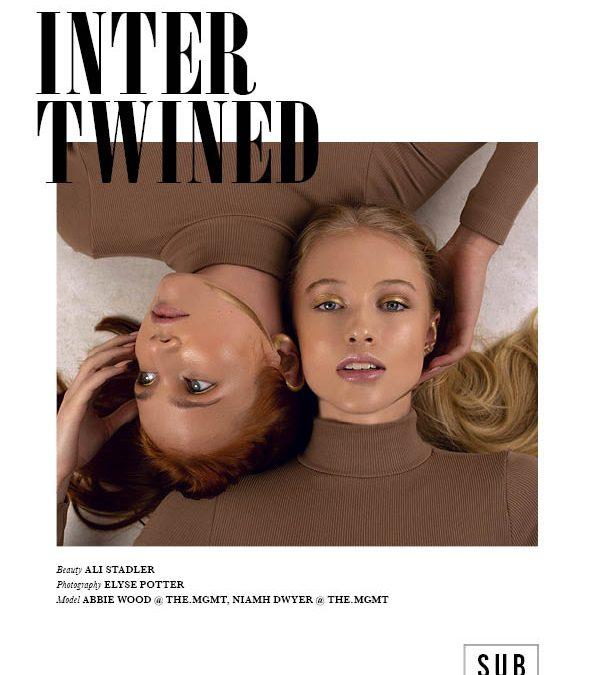 Intertwined