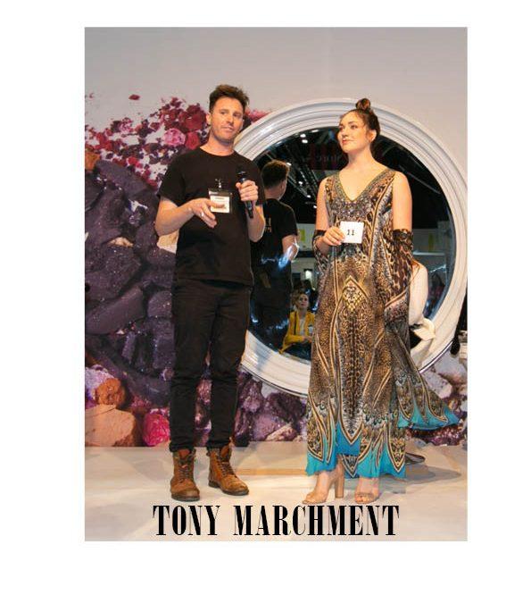 Tony Marchment