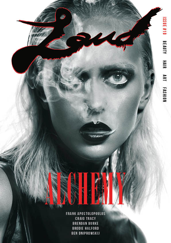 Issue #10  Alchemy